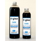 Offre Dogteur: 1 Shampooing PRO Dogteur Cade 1 L = 1 gant de toilettage offert