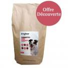 Dogteur Croquettes Premium sans céréales saumon et truite chien adulte 15 kg