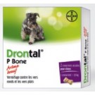 Drontal Chien 2 Cps