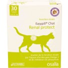 Easypill Renal Protect Chat 30 boulettes de 2 grs