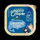 Edgard & Cooper Formidables Cabillaud MSC & Poulet pour chat - La Compagnie des Animaux