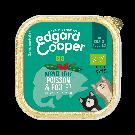 Edgard & Cooper Merveilleux Poisson & Poulet BIO pour chat - La Compagnie des Animaux