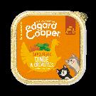 Edgard & Cooper Savoureux Dinde & Crevettes pour chat - La Compagnie des Animaux