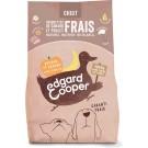 Edgard & Cooper Croquettes Canard et Poulet frais sans céréale Chiot 700 g