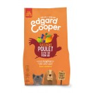 Edgard & Cooper Croquettes au Poulet frais 7 kg - La Compagnie des Animaux