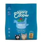 Edgard & Cooper Appetissant Poulet & Poisson Blanc MSC croquettes sans céréales pour chat senior 300 g - La Compagnie des Animaux
