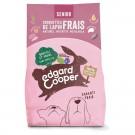 Edgard & Cooper Croquettes Lapin frais sans céréale Chien Senior 700 g