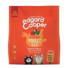Edgard & Cooper Succulent Poulet croquettes sans céréales pour chat adulte 300 g- La Compagnie des Animaux