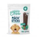 Edgard & Cooper Mach'sticks Fraise et Menthe grand chien 240 g
