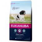 Eukanuba Chien Active Adult Moyenne Race 3 kg - La Compagnie des Animaux