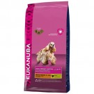 Eukanuba Chien Adult Weight Control Moyenne Race 3 kg