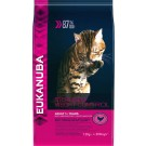 Eukanuba Chat Adult Sterilised/Weight Control - La Compagnie des Animaux