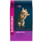 Eukanuba Chaton Healthy Start Kitten 1-12 mois