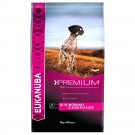 Eukanuba Chien Adult Premium Performance Working & Endurance 15 kg - La Compagnie des Animaux
