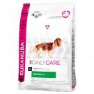 Eukanuba Chien Daily Care Senior 9+ 12 kg - La Compagnie des Animaux