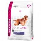 Eukanuba Chien Daily Care Sensitive Skin 12 kg - La Compagnie des Animaux