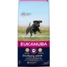 Eukanuba Developing Junior Grande Race - La Compagnie des Animaux