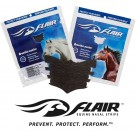 Flair Nasal Strip respiration nasale cheval blanc - La Compagnie des Animaux