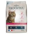 Flatazor Crocktail Adulte à la dinde chat 10 kg- La Compagnie des Animaux