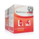 Flexivet Start 4x10 cps