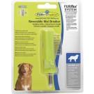 FURflex anti-bourres réversible FURminator pour chien - Dogteur