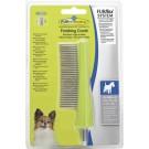 FURflex Peigne Finishing Comb FURminator pour chien - Dogteur