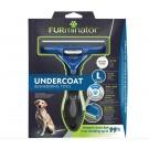 Furminator brosse pour chien poils courts L