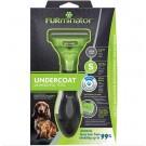 Furminator brosse pour chien poils longs S