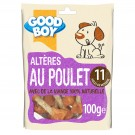 Good Boy Altères au Poulet 100 grs - La Compagnie des Animaux