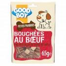 Good Boy Bouchées au Boeuf 65 grs - La Compagnie des Animaux