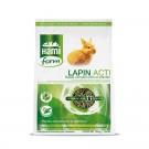 Hami Form Lapin Acti 700 grs - La compagnie des animaux