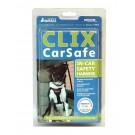 Harnais de voiture CLIX CarSafe M - La Compagnie des Animaux