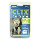 Harnais de voiture CLIX CarSafe S - La Compagnie des Animaux
