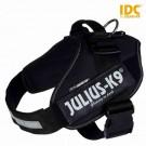 Harnais Power Julius-K9 IDC Noir L-XL 71 à 96 cm