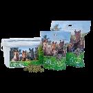 Hilton Herbs Herballs friandises naturelles pour chevaux La Compagnie des Animaux