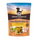 Offre -10 % Hill's Ideal Balance Canine Treats Sans Céréales poulet et pomme 227 g
