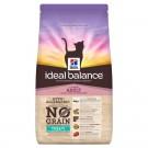 Hill's Ideal Balance Feline Adult Sans Céréales Thon et Pomme de terre 1,5 kg- La Compagnie des Animaux