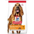 Hill's Science Plan Canine Mature Adult 7+ Light Medium Poulet 14 kg
