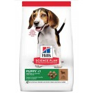 Hill's Science Plan Canine Puppy Medium Agneau & Riz 18 kg