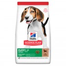 Hill's Science Plan Canine Puppy Medium Agneau & Riz 14 kg
