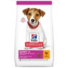 Hill's Science Plan Canine Puppy Small & Mini Poulet 1,5 kg