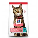 Hill's Science Plan Feline Adult Light Thon 7 kg