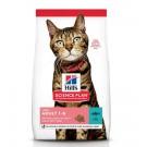 Hill's Science Plan Feline Adult Light Thon 7 kg