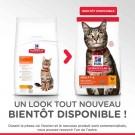 Hill's Science Plan Feline Adult Optimal Care Poulet 10 kg