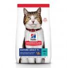 Hill's Science Plan Feline Mature Adult 7+ Thon 1,5 kg