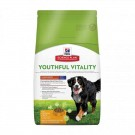 Hill's Science Plan Youthful Vitality Chien Large Breed adult 5+ poulet 10 kg- La Compagnie des Animaux