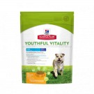 Hill's Science Plan Youthful Vitality Chien Mini adult 7+ poulet 2,5 kg- Dogteur
