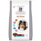 Hill's VetEssentials Canine Canine Adult Medium No Grain Thon & Pommes de terre 10 kg