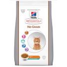Hill's VetEssentials Feline Adult No Grain Thon & Pommes de terre 8 kg