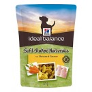 Offre -10 % Hill's Ideal Balance Canine Adult Treats Poulet Carottes 227 grs